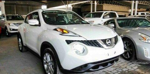 Nissan juke a gasolina