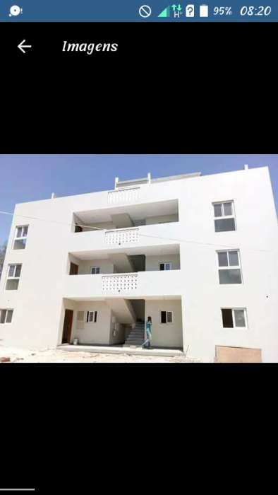 Vende-se apartamentos na costa do sol