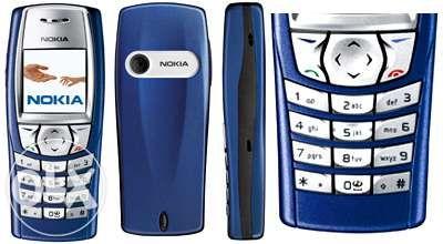 Nokia 6610i putin folosit ca nou