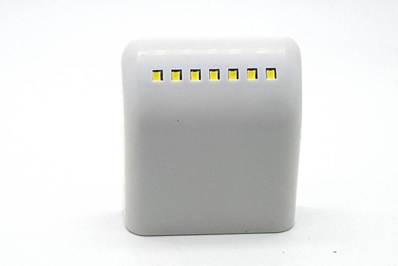 Лед осветление за гардероб + сензор + батерии гр. Варна - image 1