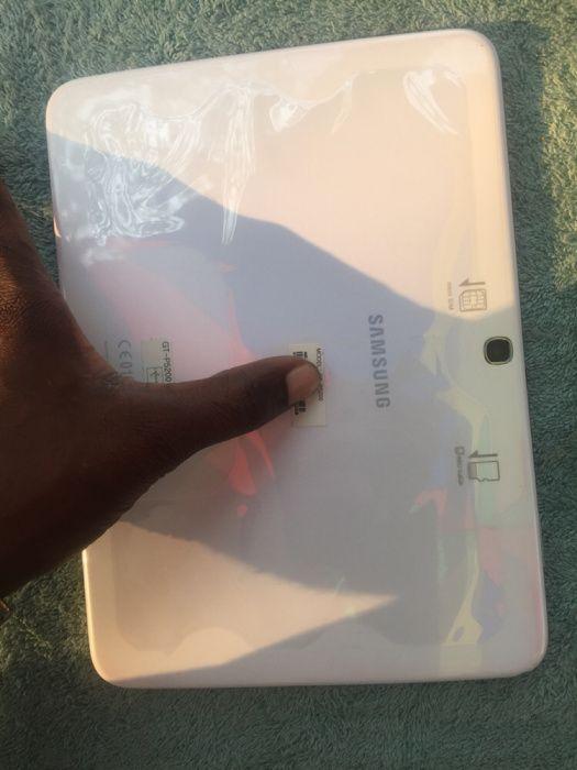 Samsung galaxy tablet 3 fora da caixa 32gb