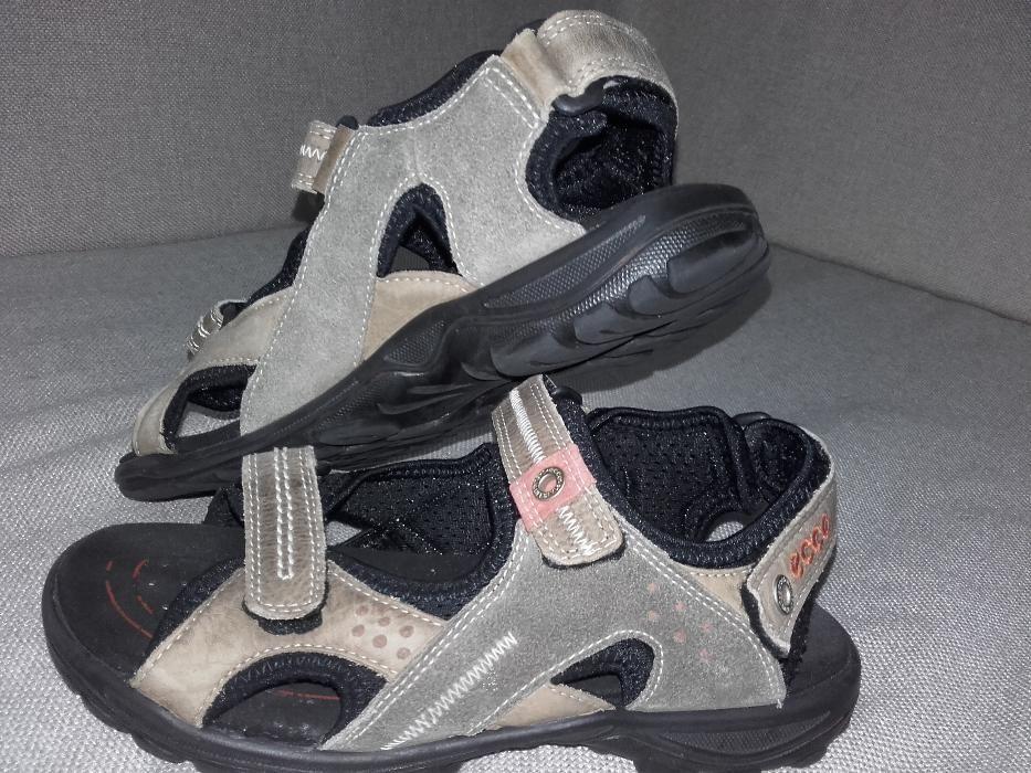 Sandale piele copii ECCO Urban Safari marimea 35