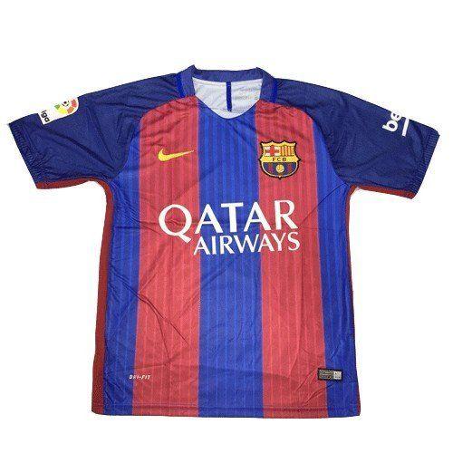 Tricou Barcelona Nike nou.