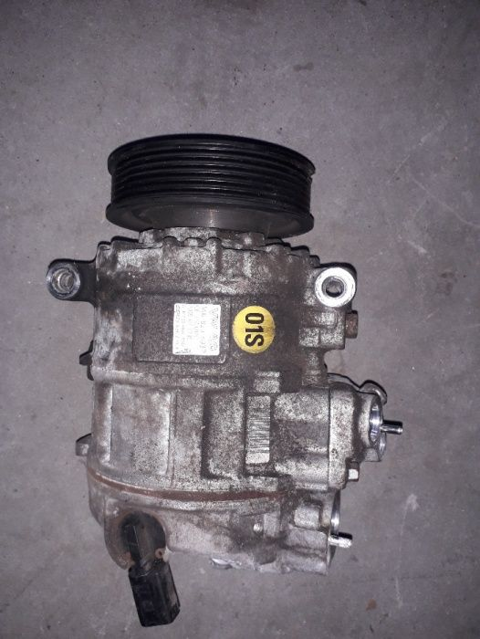 1K0820803P Compresor AC 1.4 benzina VW Golf 5 Audi A3