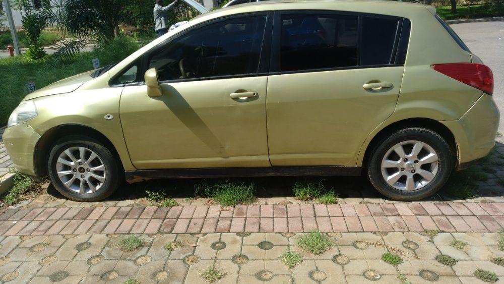 Vendo meu carro, bom estado e preço negociável. 1.700,00 kz