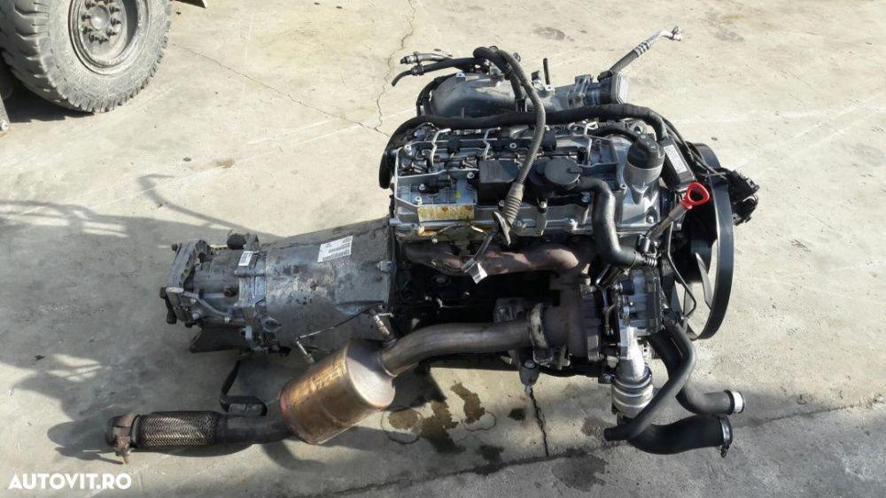 Motor Mercedes Sprinter2.2  euro 4