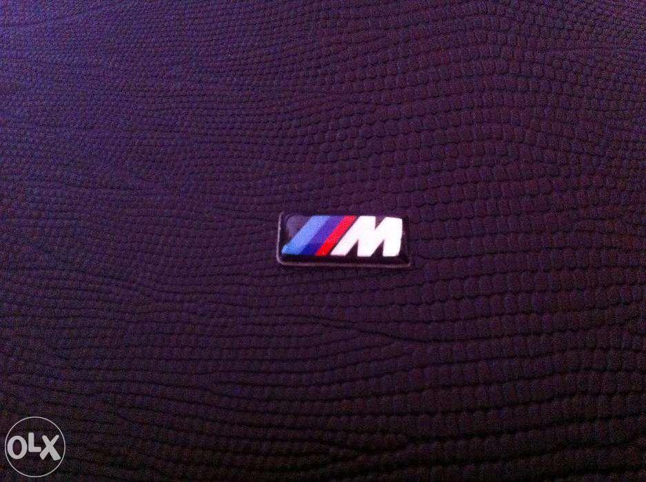 Emblema BMW M-line Janta/volan