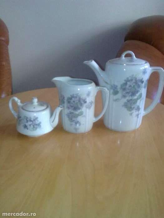 set de ceai sau cafea