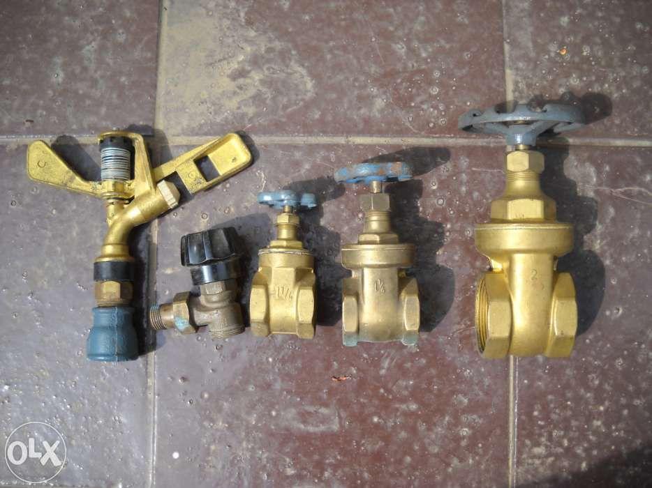 vand robineti alama