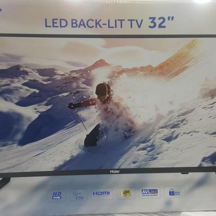 Tv haier 32 p