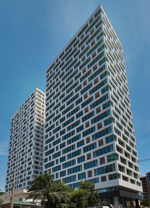 Arrendamos Apartamento T2 Torres Oceano nas Ingombotas