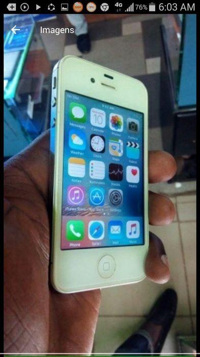 IPhone 4s novo fora da caixa 4s.