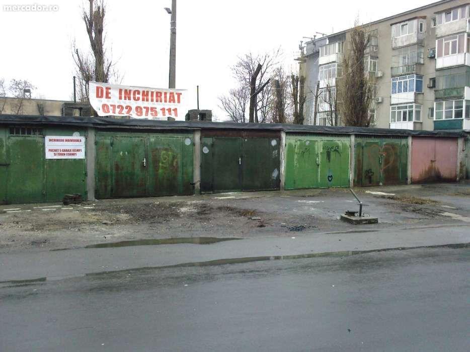 Garaje / spatiu depozitare pt inchiriat (inchiriere,inchiriez).