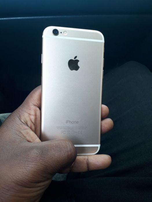 Iphone 6 64g ha bom preço faço entrega ao domicile