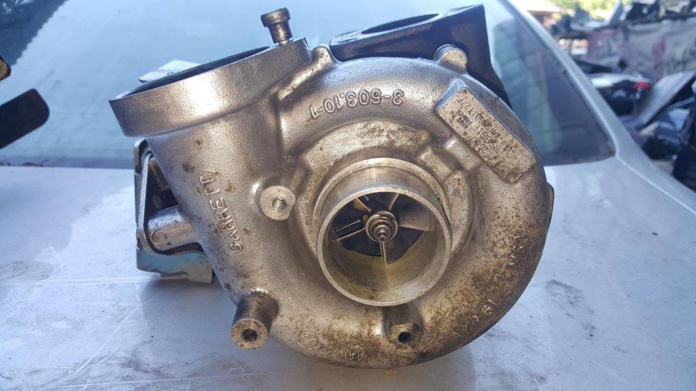 Turbina bmw e60 e90 etc 3.0d 2.5 d Timisoara - imagine 2