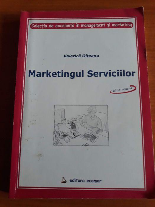 Managementul serviciilor ecomar