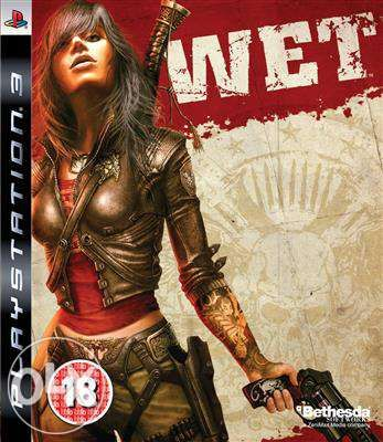 Pachet 6 jocuri PS3:Dishonored+Wet+Borderlands1&2+Half Life 2 + Red d.