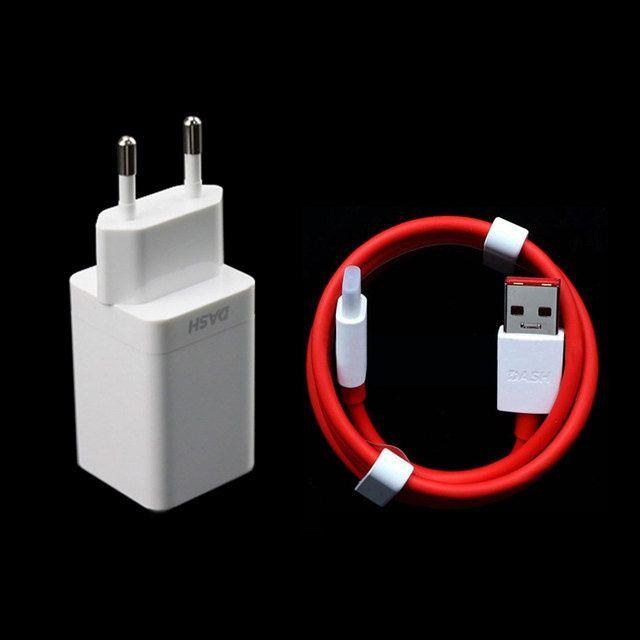 OnePlus 6 / 5T / 5 / 3T / 3 Încărcător + Cablu DASH Charge 5V 4A