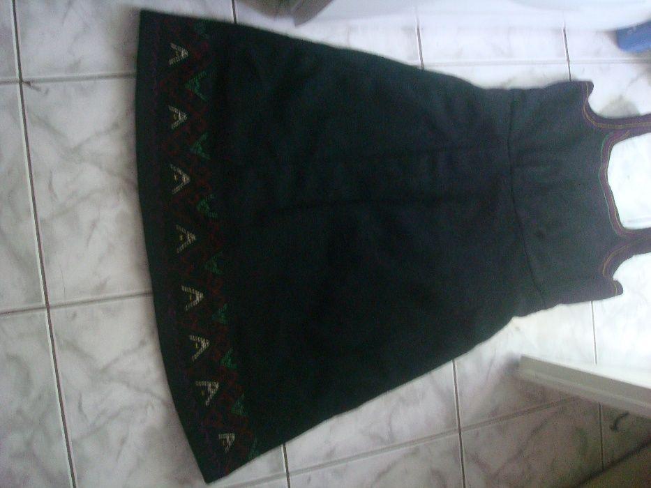 Автентичн сукман за народна носия