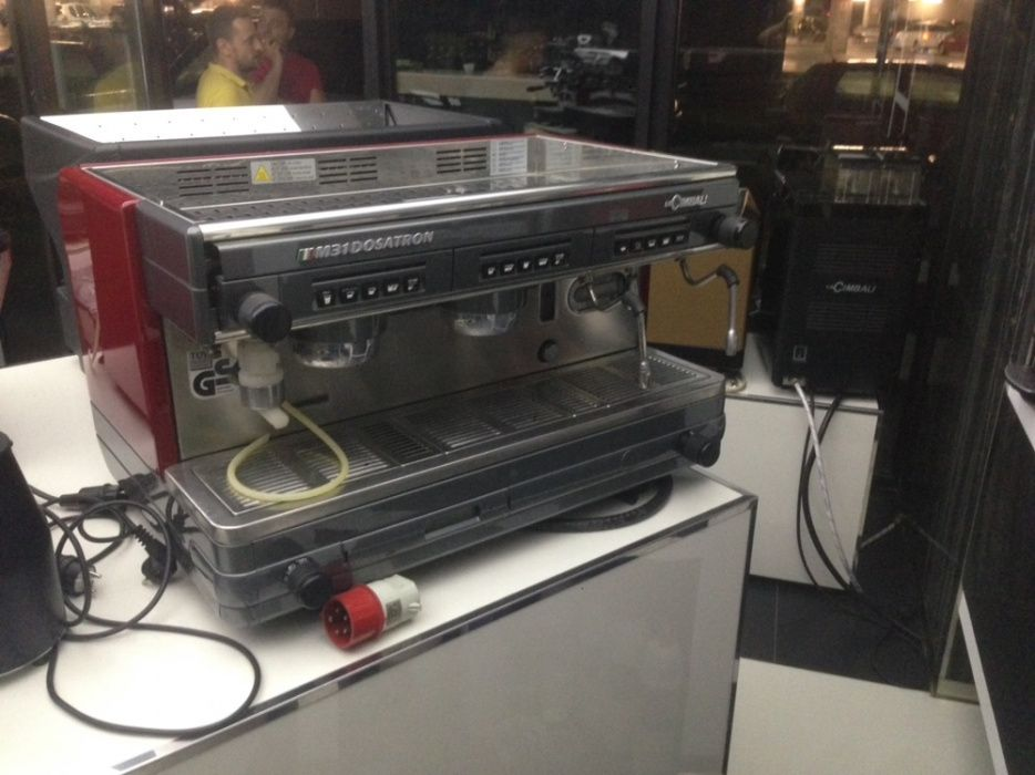 Expresor La Cimbali M31 recondiționat total