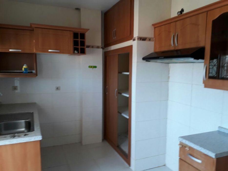 Arrenda-se apartamento t3 no bairro da sommerschild
