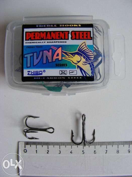 Ancore ZHIBO Tuna diverse marimi