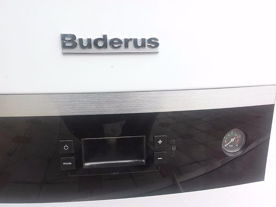 Piese centrala Buderus Logamax plus GB012-25kw