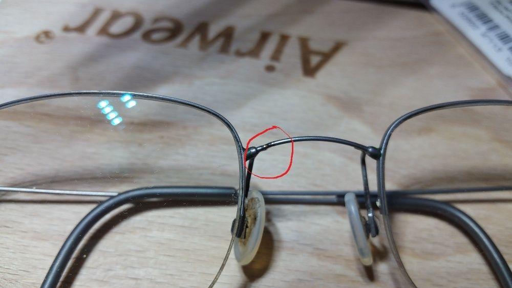 точкови заварки на очила Silhouette, Chrome hearts,диоптр.рамки,ремонт