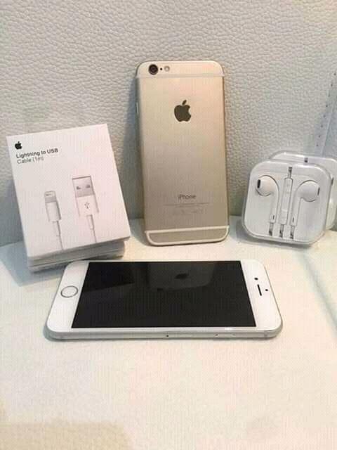 Telefone iphone 7s PLUS novo a venda