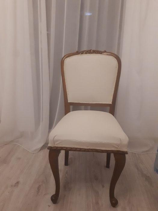 Vand scaune model clasic/baroc