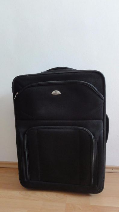 troler Samsonite