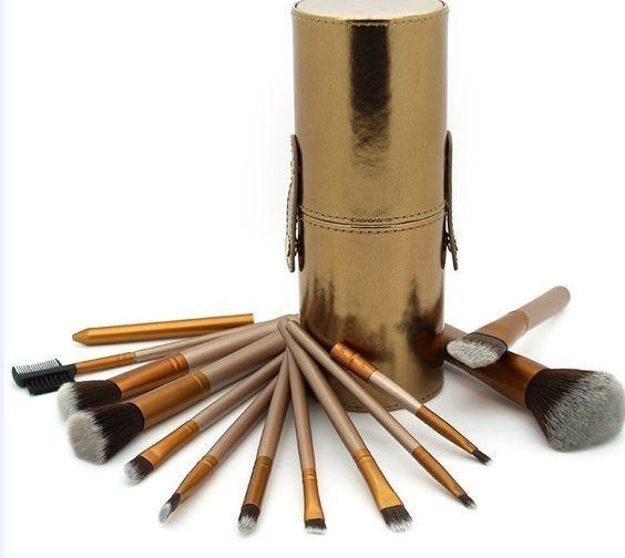 Set 12 pensule make-up Naked2 Urban Decay