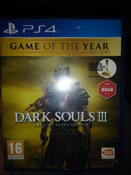 Dark Souls III Zango - imagem 1