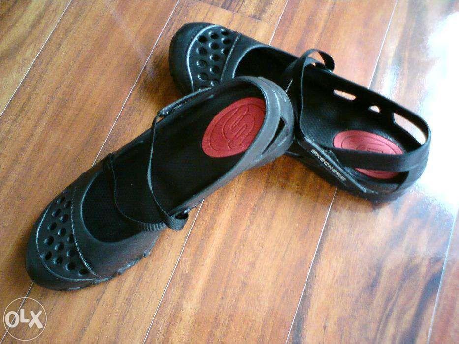 Pantofi dama , de plaja SKECHERS marime : 40
