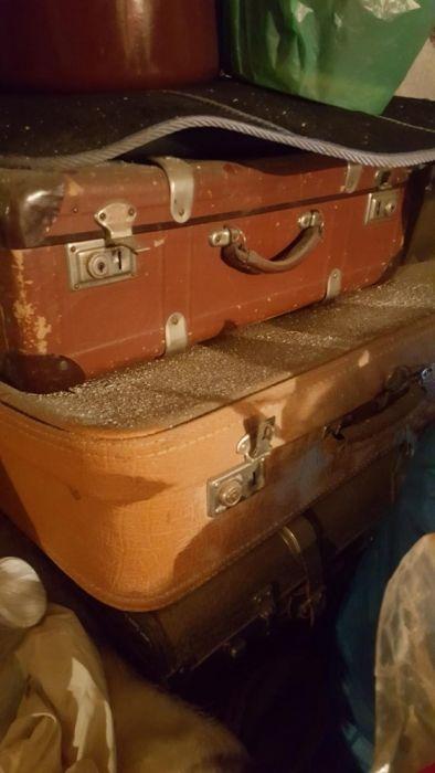 Ретро куфари