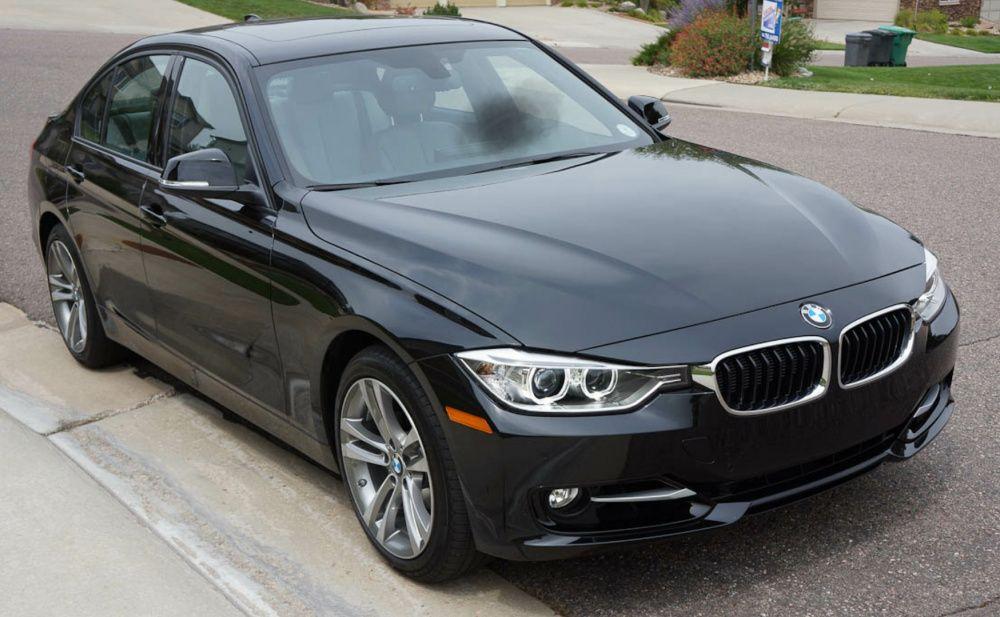 BMW Séries 3 (3 series )