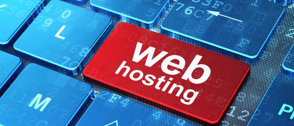 Configuracao de servidor para hospedagem de websites ou aplicacoes