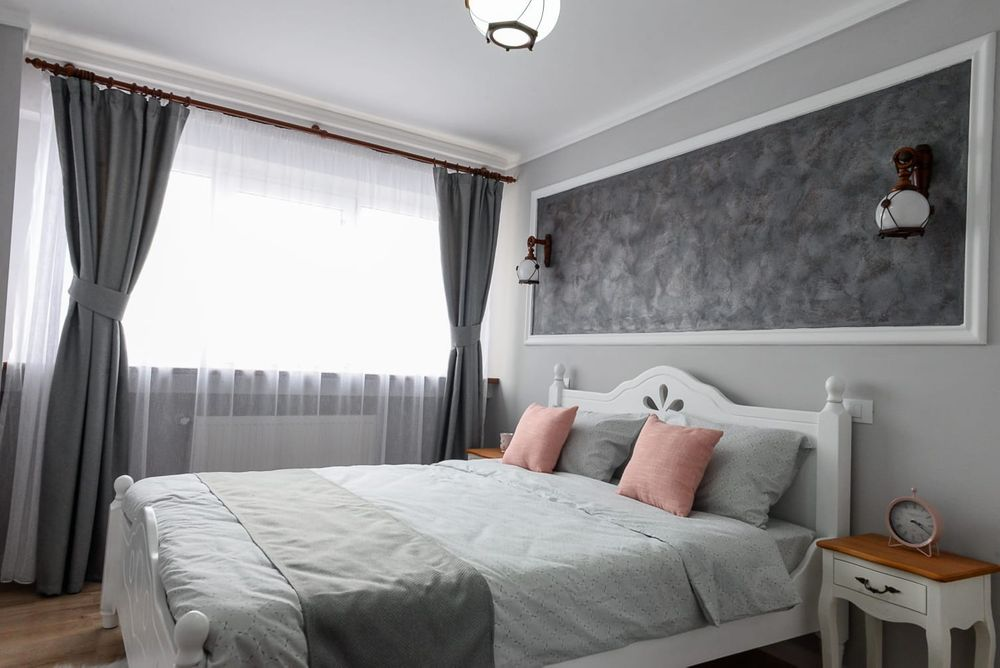 Apartament - Regim Hotelier Alba Home