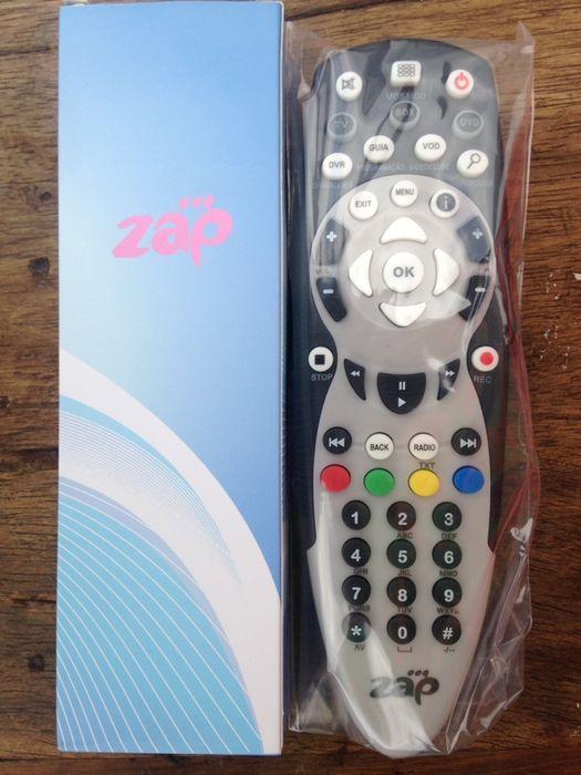Remote pra Zap
