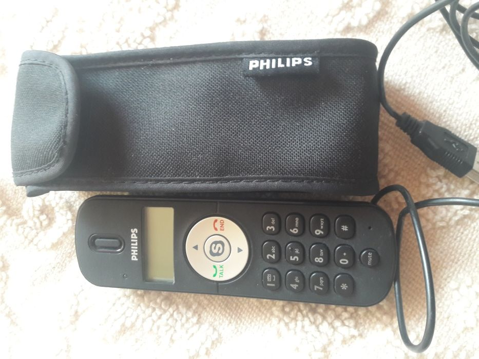 Скайп устройство PHILIPS