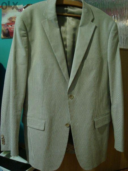 Gilberto мъжко бяло сако