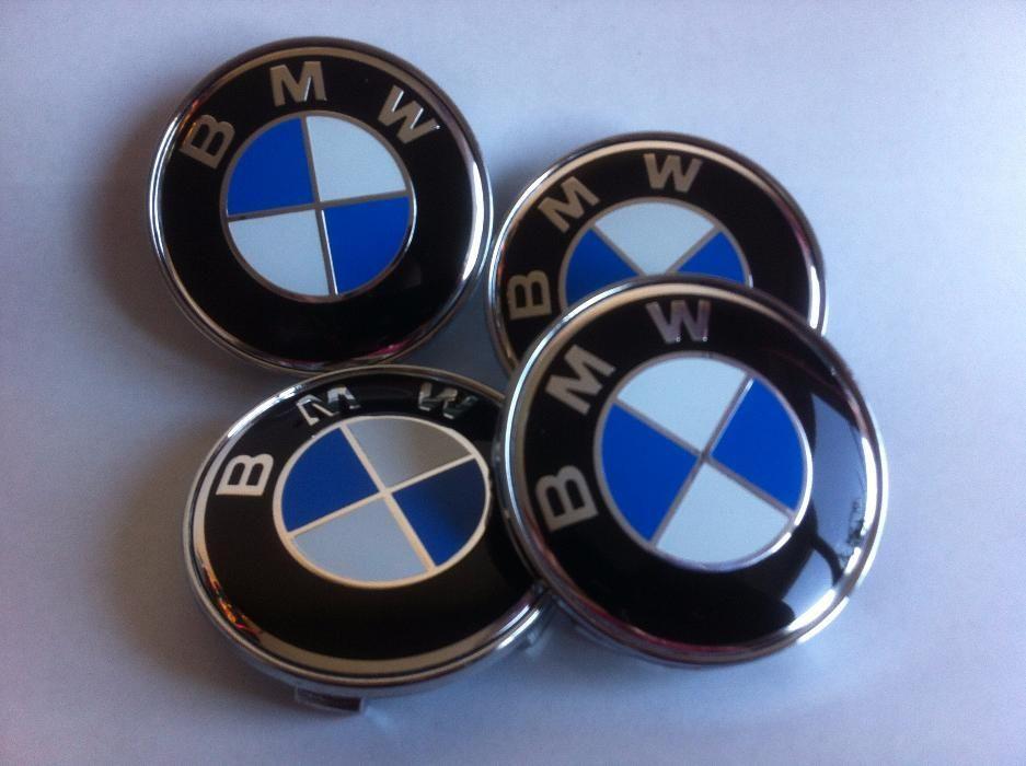 Set Capace janta BMW 4 bucati