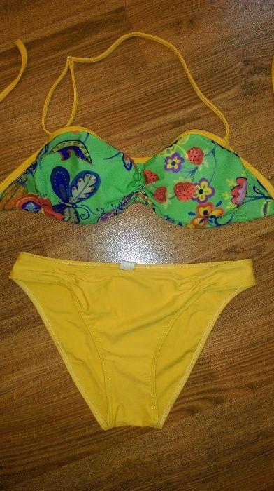 Различни видове бански костюми