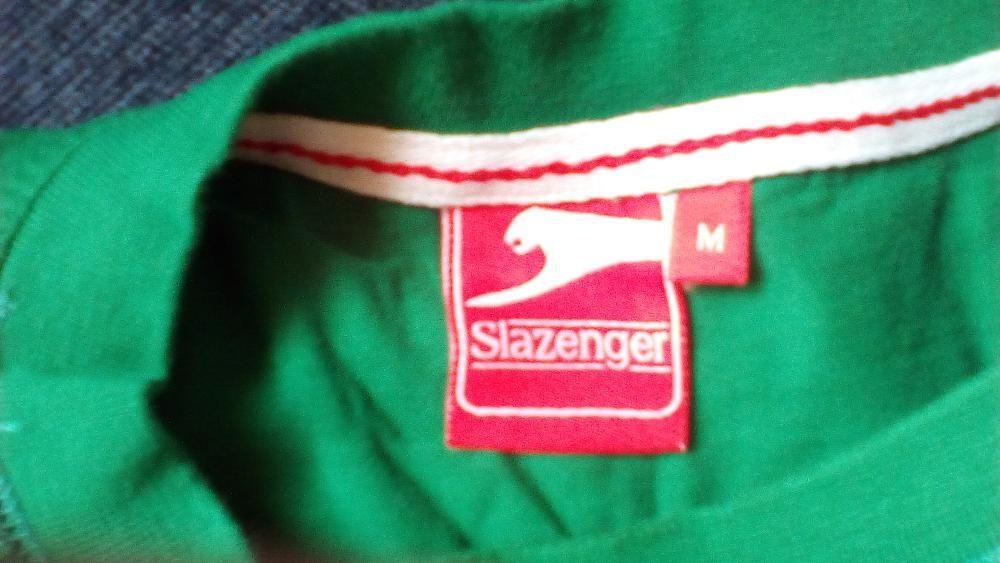Продавам нови тениски без ръкави Slazenger, Lonsdale, Donnay 12-18 ля