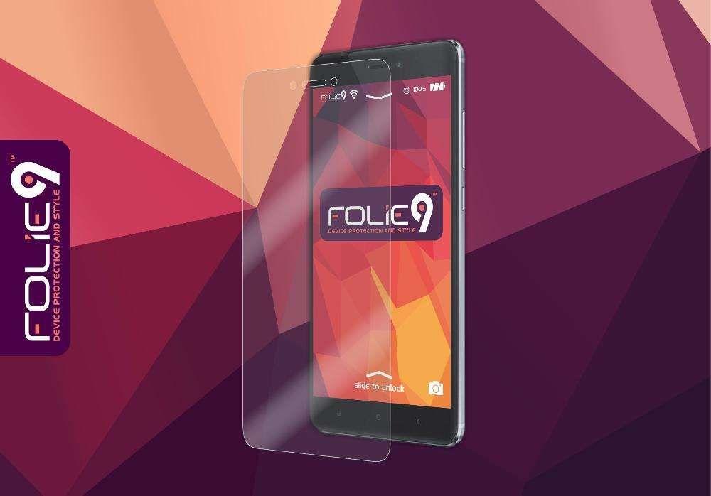 Folie Protectie Xiaomi Redmi Note si Redmi Note 4 Display Clara Mata