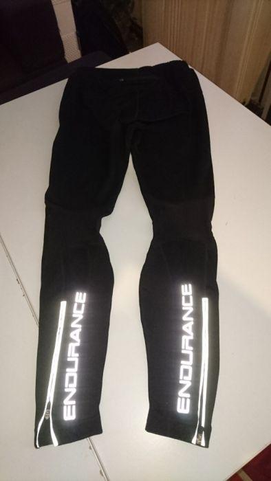 Pantaloni alergare Endurance