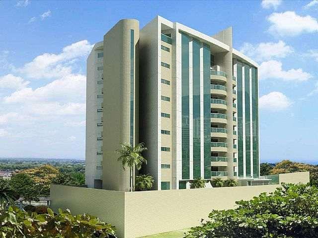 Apartamento Duplex T5 Talatona Tower Residence