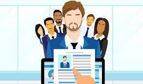 Recrutamento_Vaga de Emprego e Parceria