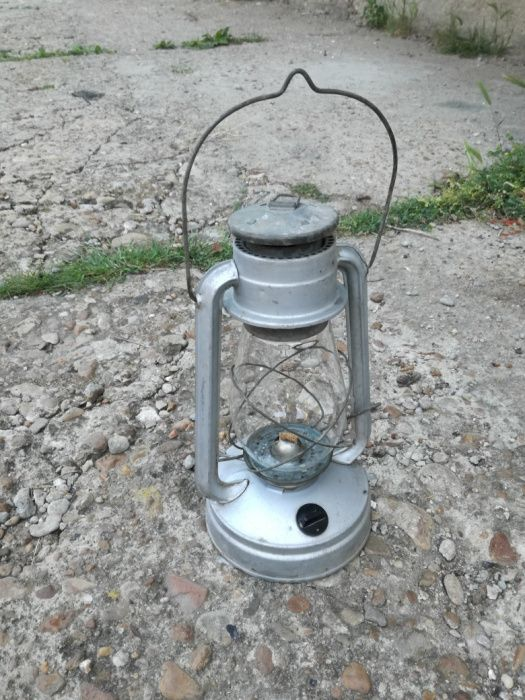 Стар газов фенер НОВ гр. Горна Оряховица - image 1