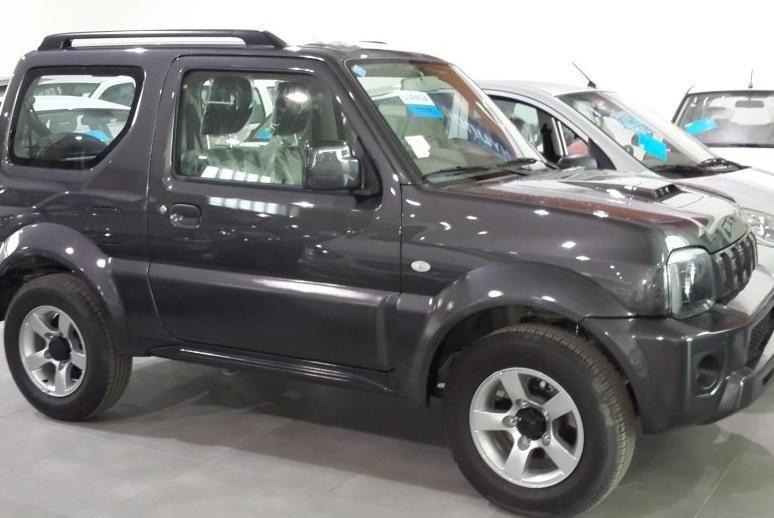 Suzuki jimmny